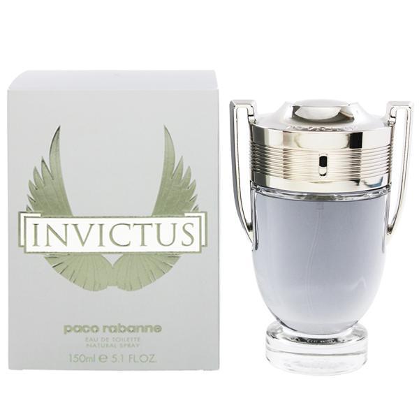 パコラバンヌ PACO RABANNE インビクタス EDT・SP 150ml 香水 フレグランス INVICTUS|telemedia
