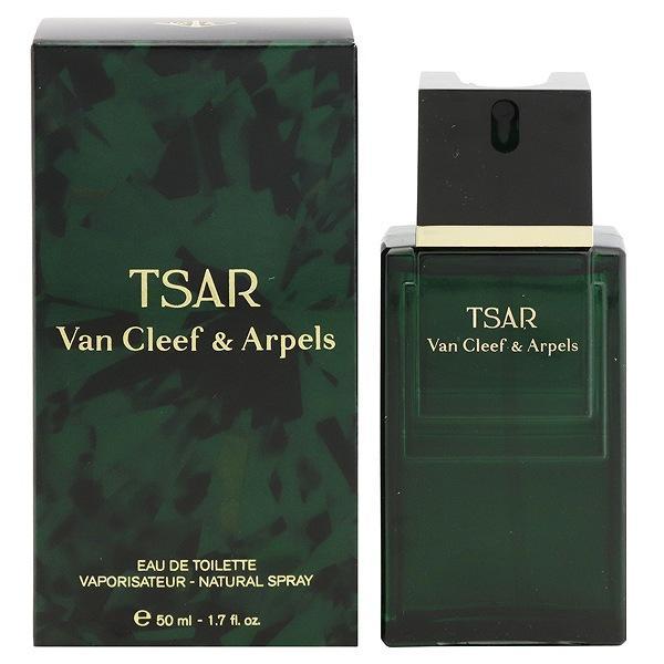 ヴァンクリーフ&アーペル VAN CLEEF&ARPELS ツァー EDT・SP 50ml 香水 フレグランス TSAR|telemedia