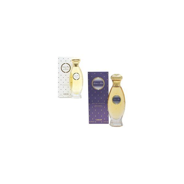 キャロン CARON エメモア EDT・SP 100ml 香水 フレグランス AIMEZ MOI|telemedia