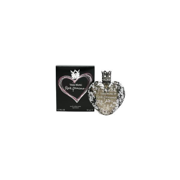 ヴェラ ウォン VERA WANG ロックプリンセス EDT・SP 50ml 香水 フレグランス ROCK PRINCESS|telemedia