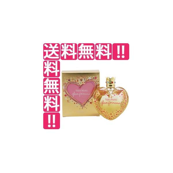 ヴェラ ウォン VERA WANG グラムプリンセス EDT・SP 50ml 香水 フレグランス GLAM PRINCESS|telemedia