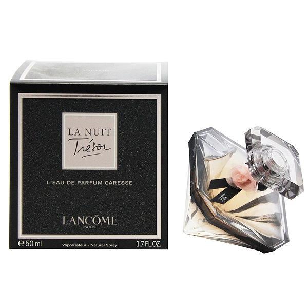 ランコム LANCOME ラ ニュイ トレゾア カレス EDP・SP 50ml 香水 フレグランス LA NUIT TRESOR L'EAU DE PARFUM CARESSE|telemedia