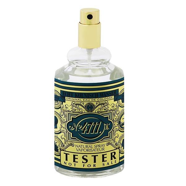4711 オリジナル (テスター) EDC・SP 90ml 香水 フレグランス 4711 ORIGINAL TESTER|telemedia
