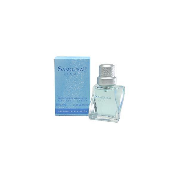 アランドロン ALAIN DELON サムライ ライト 01 EDT・SP 30ml 香水 フレグランス SAMOURAI LIGHT|telemedia
