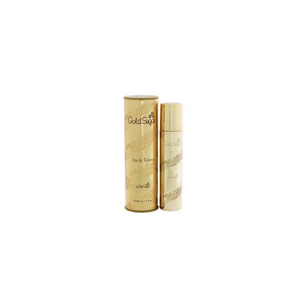 アクオリナ AQUOLINA ゴールド シュガー EDT・SP 50ml 香水 フレグランス GOLD SUGAR|telemedia