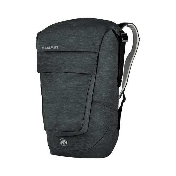 マムートMAMMUTエクセロンクーリエ25Lバックパック カラー:ブラック  容量:25L #2510-03510-0001Xe
