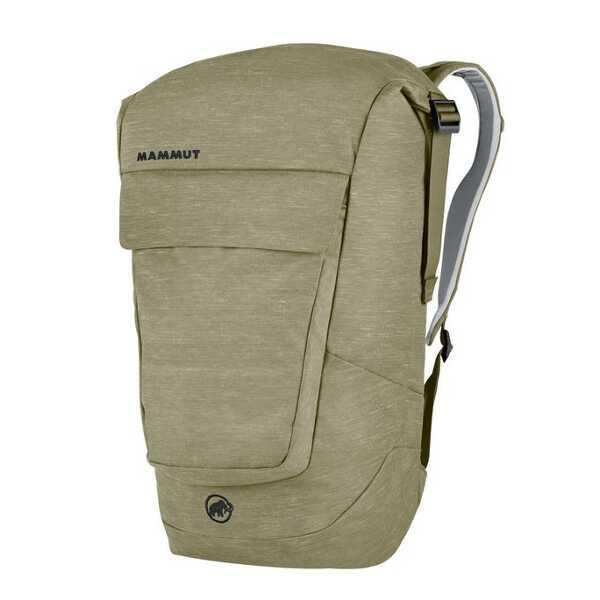 マムートMAMMUTエクセロンクーリエ25Lバックパック カラー:オリーブ  容量:25L #2510-03510-4072Xe