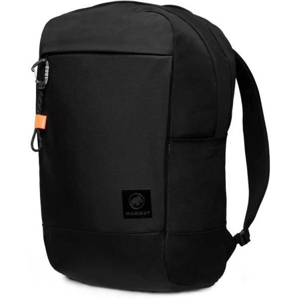マムートMAMMUTエクセロン25Lバックパック カラー:ブラック  容量:25L #2530-00430-0001Xeron2