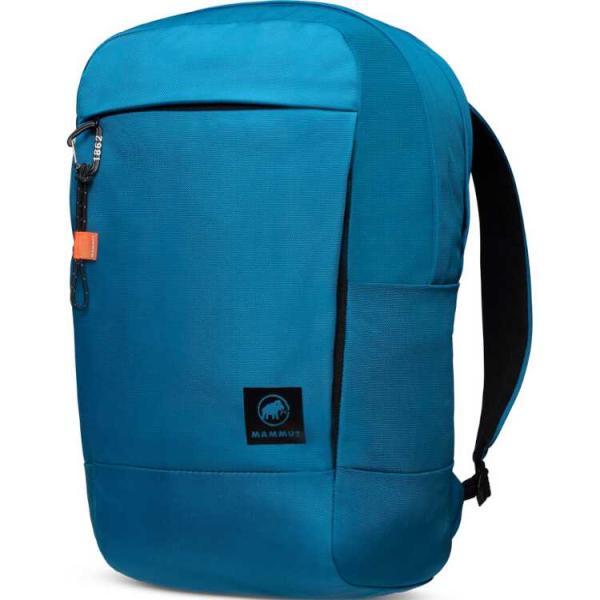 マムートMAMMUTエクセロン25Lバックパック カラー:サファイア  容量:25L #2530-00430-50226XERO