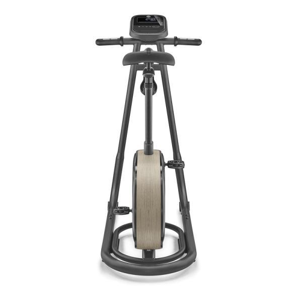 デスク付きアップライトバイク CITTA BT5.0 (チッタ ビーティー5.0) ジョンソン ホライズンフィットネス フロアマット付 代引不可|telj|05