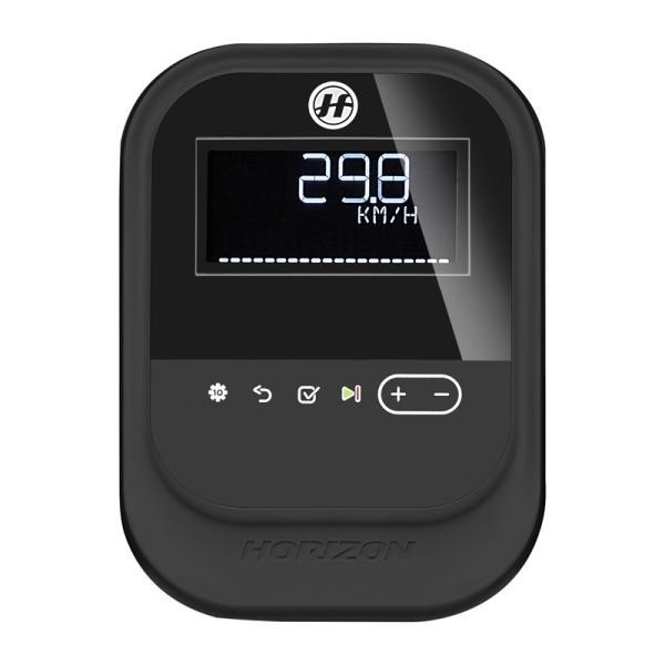 デスク付きアップライトバイク CITTA BT5.0 (チッタ ビーティー5.0) ジョンソン ホライズンフィットネス フロアマット付 代引不可|telj|06