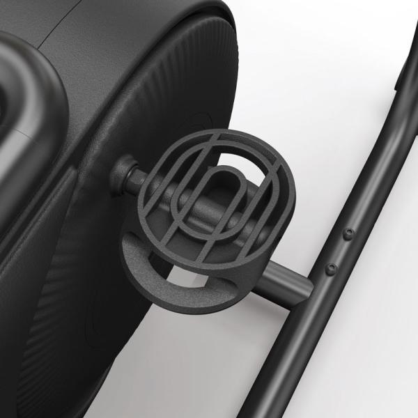デスク付きアップライトバイク CITTA BT5.0 (チッタ ビーティー5.0) ジョンソン ホライズンフィットネス フロアマット付 代引不可|telj|08