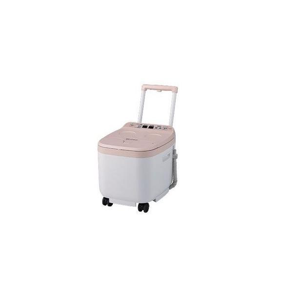 足湯器 冷え取り君 FB-C80 マイコンプレミアム 冷え取り健康法|telj