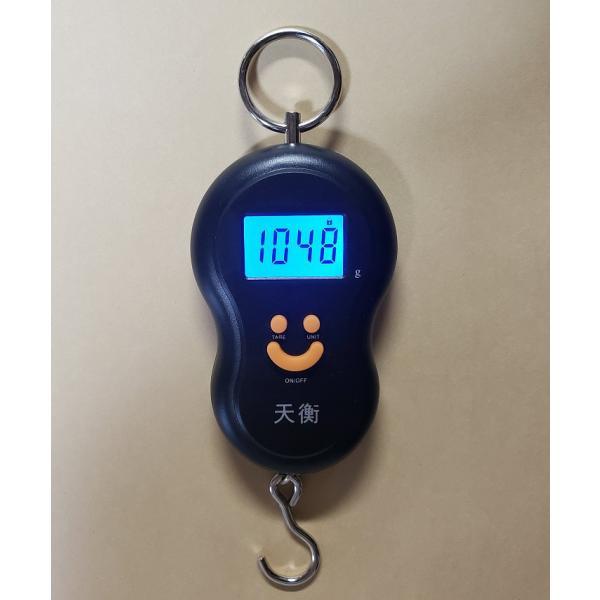 在庫処分引っ張り力、破断試験の最大瞬間値測定 高精度光デジタルフォースゲージ吊りはかり1gの単位で5000gまで計量デジタル吊はかりスケール秤
