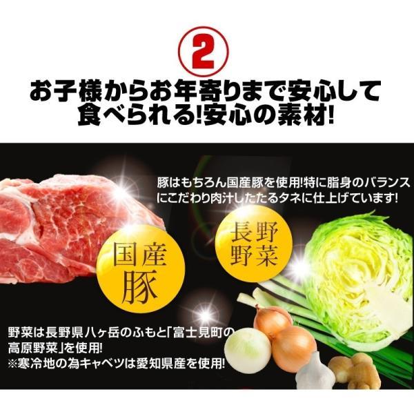 餃子 テンホウ餃子 総重量1kg超|tenhoo|03