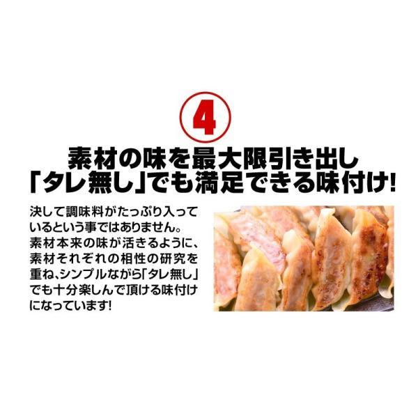 餃子 テンホウ餃子 総重量1kg超|tenhoo|04