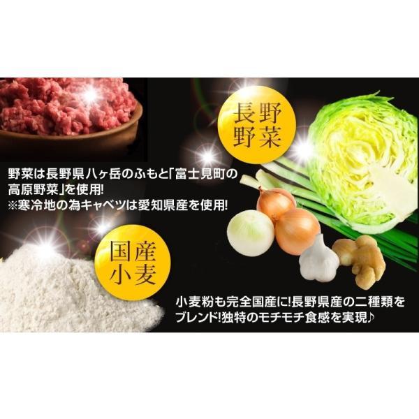 餃子 肉餃子 総重量1kg超|tenhoo|03