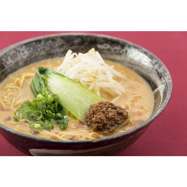 【テンホウ一番人気!】ごまの風味豊かな 担々麺 タンタンメン|tenhoo|03