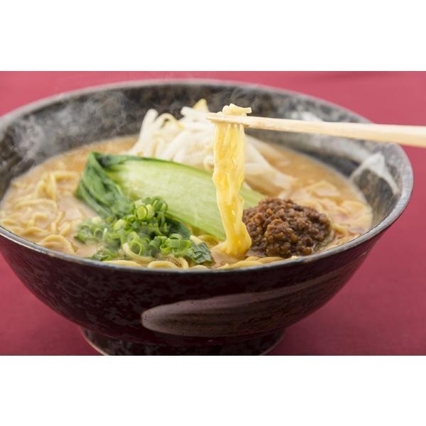 【テンホウ一番人気!】ごまの風味豊かな 担々麺 タンタンメン|tenhoo|04