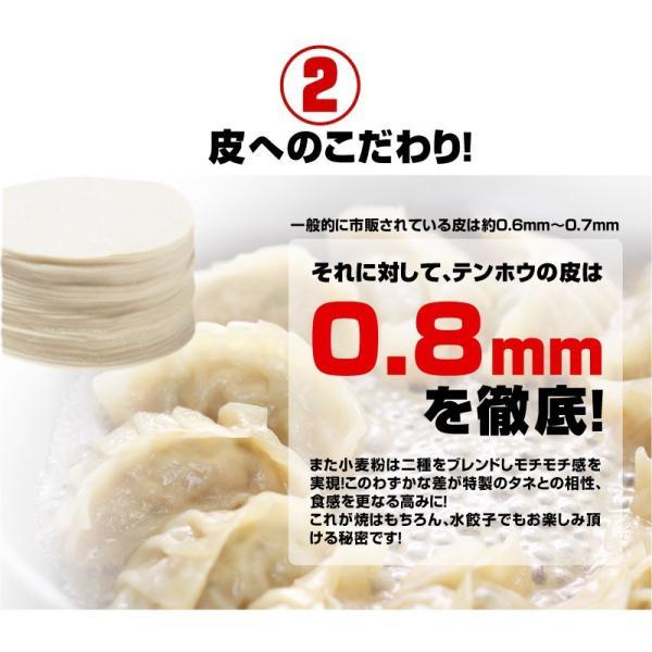テンホウのギフト 餃子おつまみセット tenhoo 04