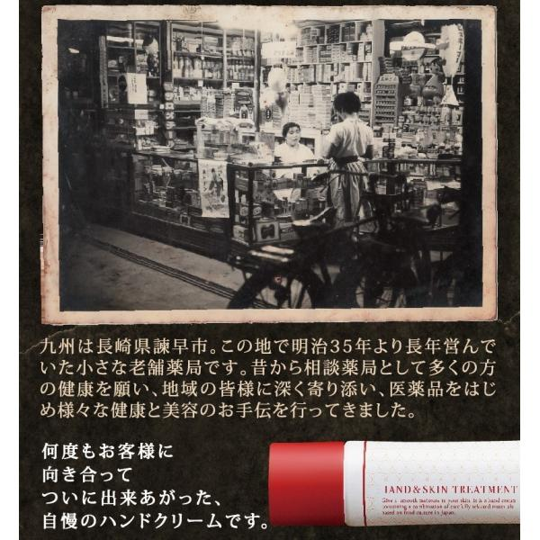 ハンドクリーム 手荒れ 無香料 40g プレゼント ミニサイズ チューブタイプ ベルビーゾ BELVISO ギフト サラサラ べたつかない 送料無料 日本食 ポイント消化 tenman-hompo 06