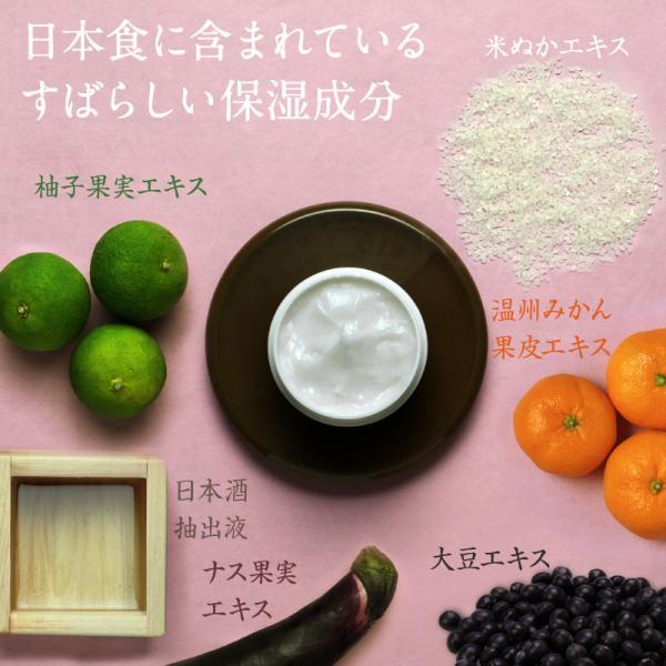 ハンドクリーム 手荒れ サラサラ 40g プレゼント ギフト 無香料 ミニサイズ チューブ ベルビーゾ BELVISO 日本食コスメ 送料無料|tenman-hompo|13