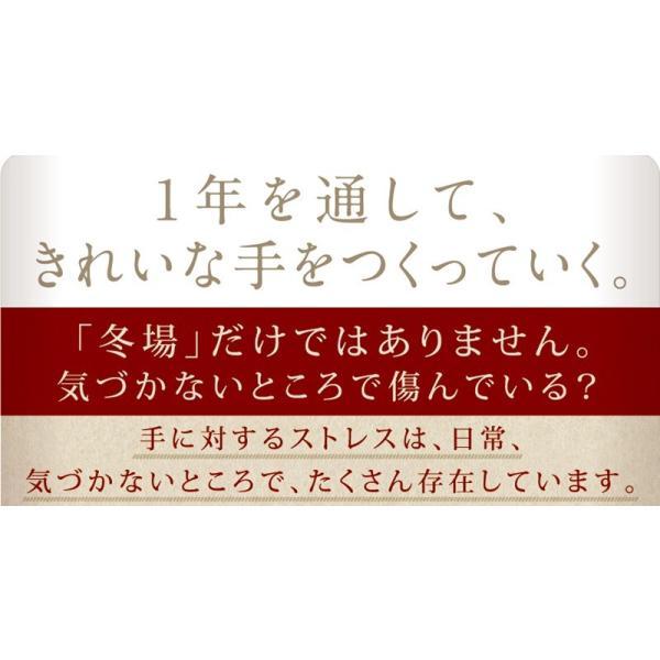 ハンドクリーム 手荒れ サラサラ 40g プレゼント ギフト 無香料 ミニサイズ チューブ ベルビーゾ BELVISO 日本食コスメ 送料無料|tenman-hompo|10