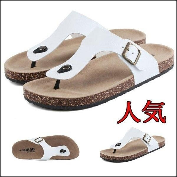 トングサンダル ビーサン メンズ ビーチサンダル 水陸両用 島ぞうり ゴム草履 海岸 砂浜 室内履き 軽量