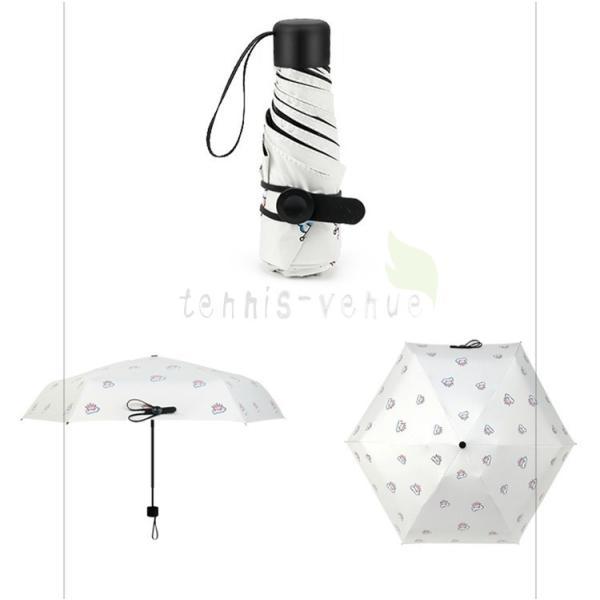 折りたたみ傘 超軽量 メンズ レディース 折り畳み傘 軽量 コンパクト 丈夫 大きい おしゃれ 大人用 子供用 風に強い 耐風 撥水 晴雨兼用 収納ポーチ|tennis-venue|13