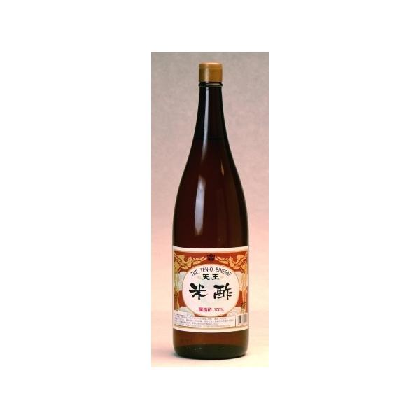 天王 米酢 1.8