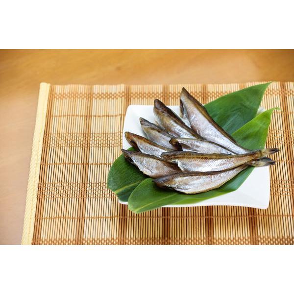 魚干物 新潟の魚 ハタハタの一夜干し