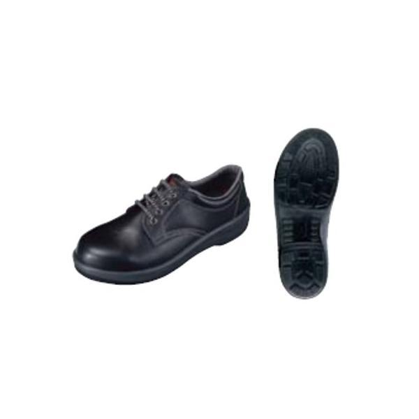 安全靴 シモンジャラット 7511N 黒 30cm/業務用/新品