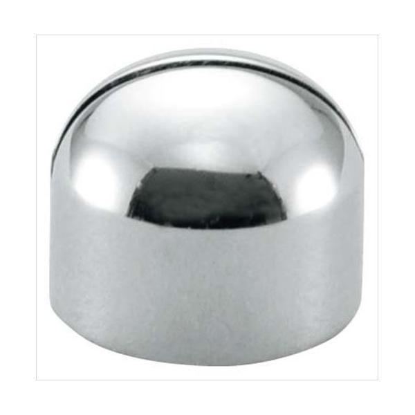 カードスタンド カード立て(真鍮クロームメッキ)PT-1 PT-1 高さ12 直径:15/業務用/新品