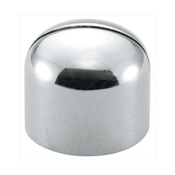 カードスタンド カード立て(真鍮クロームメッキ)PT-3 PT-3 高さ18 直径:20/業務用/新品