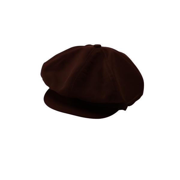 キャスケット 兼用 9-963 (チョコレート) /業務用/新品/小物送料対象商品