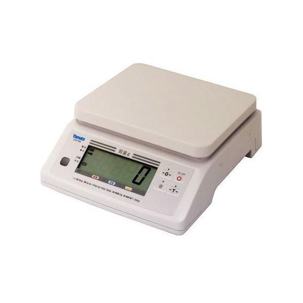 業務用/新品 大和製衡 デジタル上皿はかり UDS-300N-6  送料無料