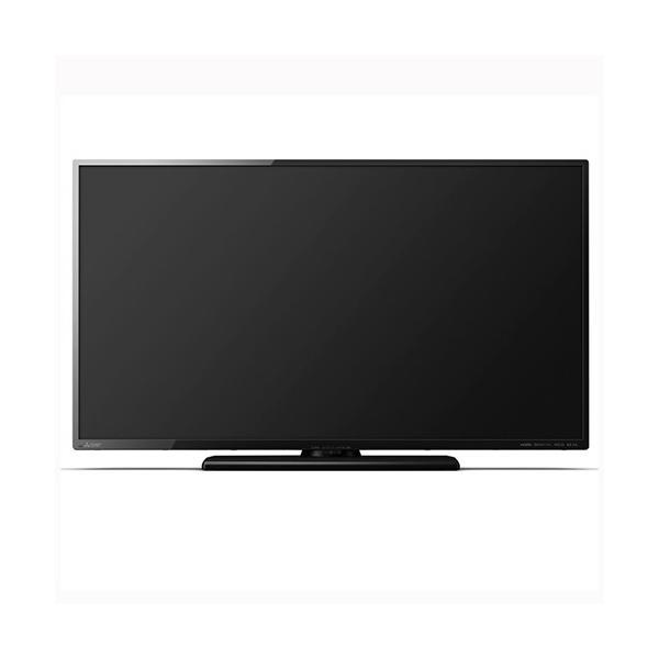 三菱 40型ワイド お手軽電子看板 「カンタンサイネージ」 TVチューナー搭載 DSM-40L8 ブラックの画像