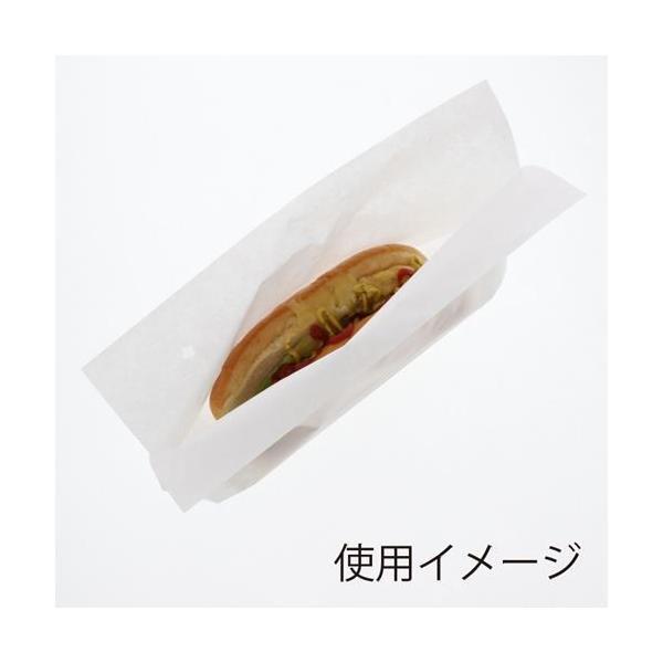 ホットドッグ袋GZ 100枚/プロ用/新品/小物送料対象商品