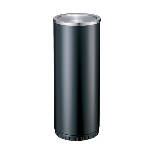 コンドル 屋内用灰皿 スモーキングYS-120 黒/業務用/新品/小物送料対象商品
