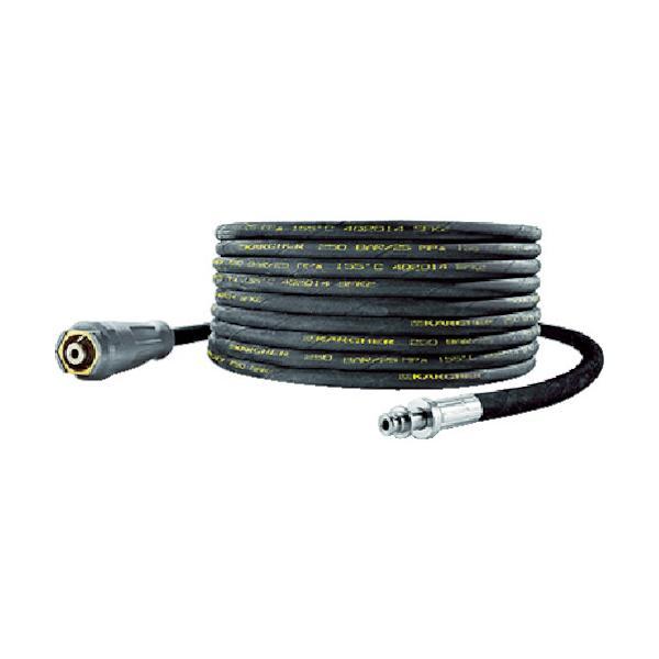 ケルヒャー 高圧洗浄機用アクセサリー 高圧ホース  EASY!Lock 15m ID8 UNTI!TWIS/業務用/新品/送料無料