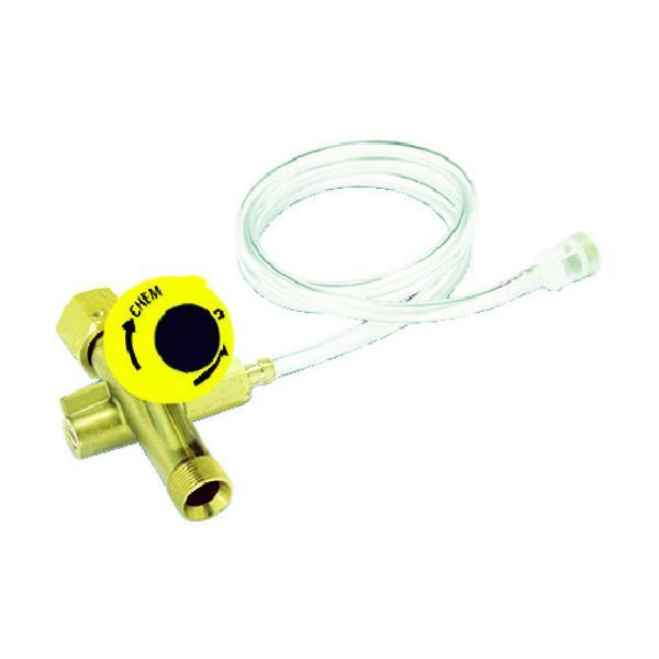 ケルヒャー 高圧洗浄機用アクセサリー ケミカルインジェクター EASY!Lock/業務用/新品/送料無料