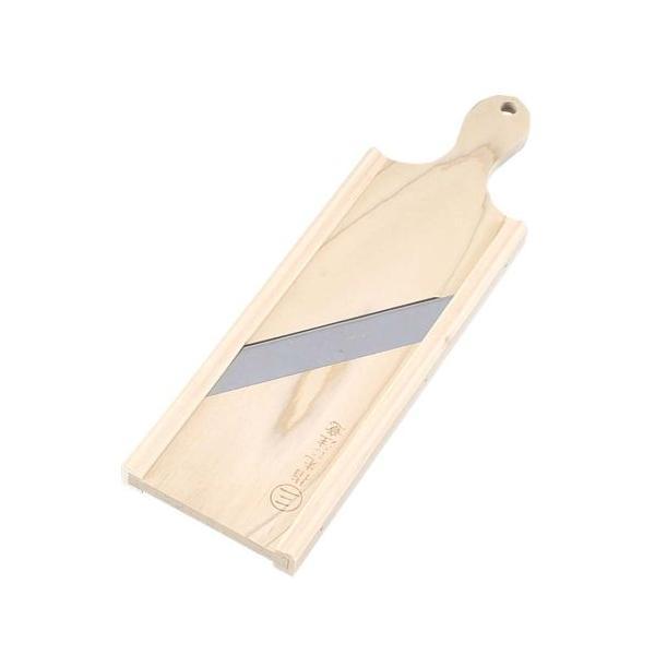 キャベツスライサー 木製/業務用/新品