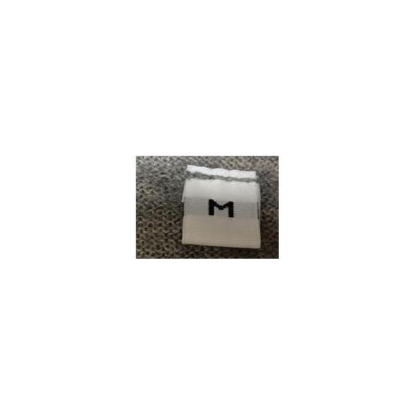 無印良品カシミヤ混半袖ニットグレーM|tentoumusi-recycle|04