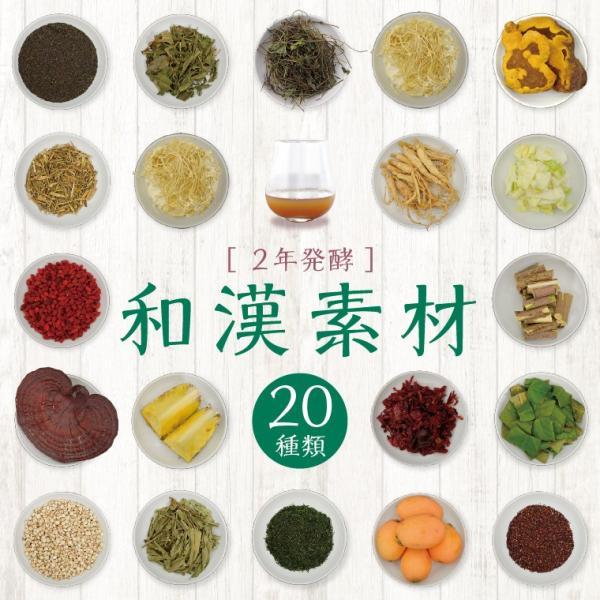 天山本草 スリム エンザイム ピュア 900ml 和漢 ダイエット 酵素ドリンク 無添加 発酵飲料 自然 30日分 |tenzanhonso|05
