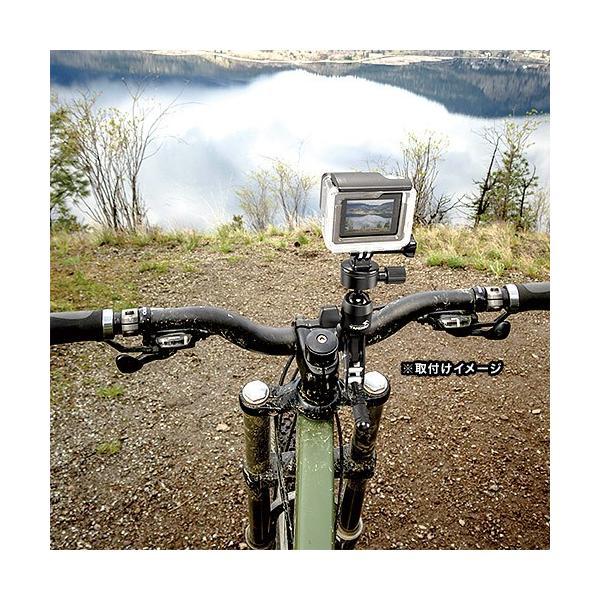 コルハート LeFH-e & TAKEWAY エフロック ユニバーサルベストクランプ(スマートフォン&アクションカメラクランプセット) 850000 terranet 06