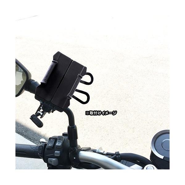 コルハート LeFH-e & TAKEWAY エフロック ユニバーサルベストクランプ(スマートフォン&アクションカメラクランプセット) 850000 terranet 09