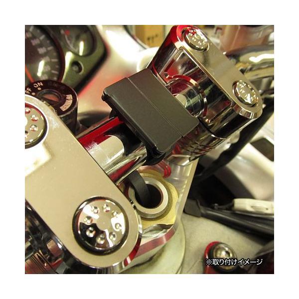プロテック SPI-BS01 SPIシリーズ用 バーハンドルステー|terranet|02