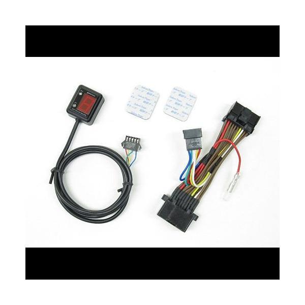 即納 プロテック SPI-H31 VTR-F[MC33 '13〜]専用 シフトポジションインジケーター(シフトインジケーター) 11340 terranet 03