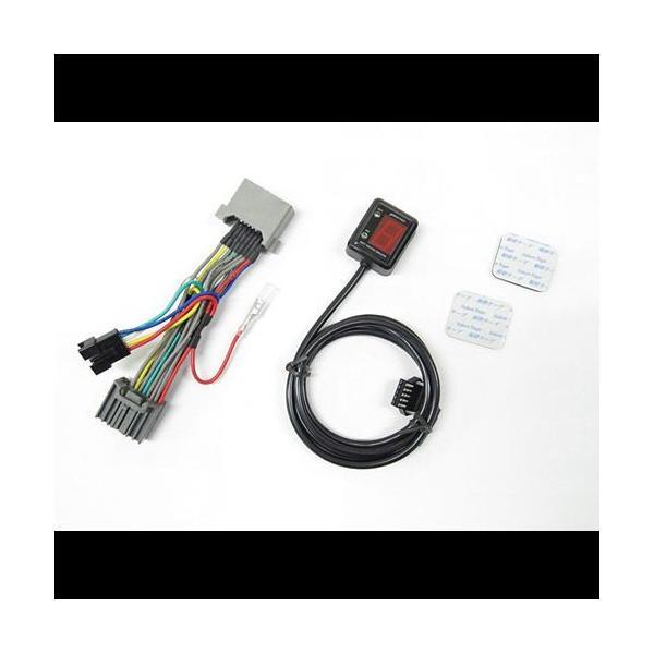 即納 プロテック SPI-K45 ZX-10R [D6F/D7F '06〜'07]専用 シフトポジションインジケーター(シフトインジケーター) 11355|terranet|03