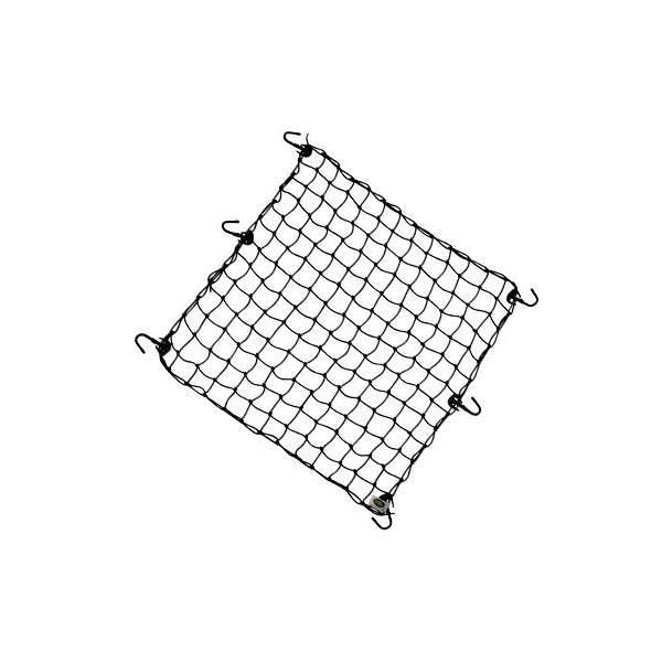 タナックス(TANAX) ツーリングネット-V 3Lサイズ MF-4644[ブラック]/MF-4645[レッド]/MF-4646[ブルー]/MF-4647[シルバー]/MF-4734[オレンジ]|terranet